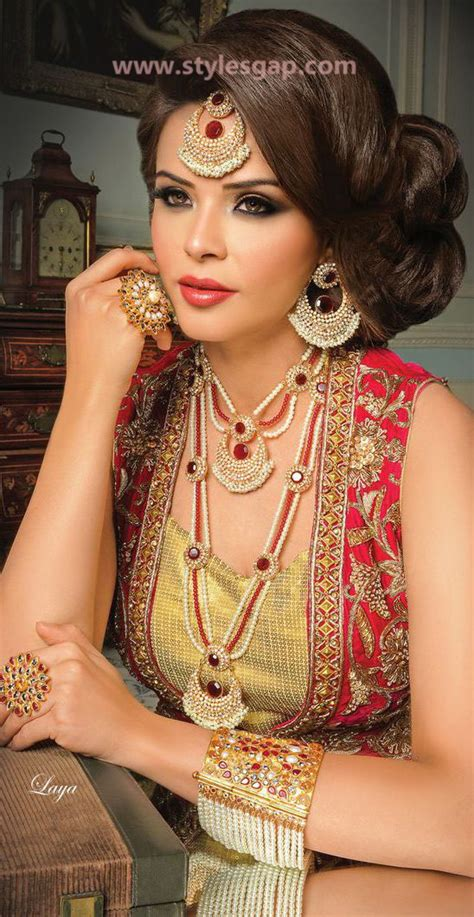 beautiful latest eid hairstyles collection    women