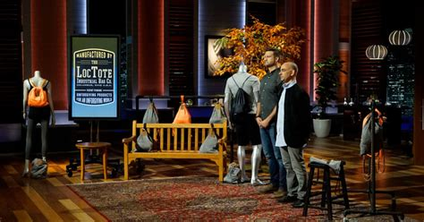 shark tank investor backs    deal