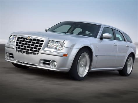 Value Of 2006 Chrysler 300 by Auction Results And Data For 2006 Chrysler 300 C Srt8