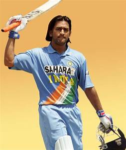 Mahendra Singh Dhoni biography, birth date, birth place ...