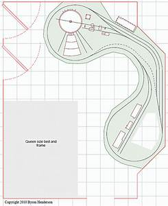 [layout room design ho bob] layout designs by bob sprague