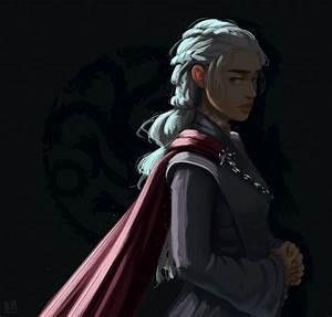 "kyraichu: "" You're a conqueror, Daenerys Stormborn. Stoked ..."