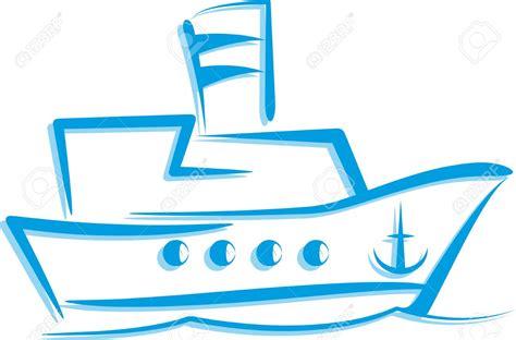 Ship Cartoon by Cartoon Cruise Ship Clip Art Www Pixshark Images
