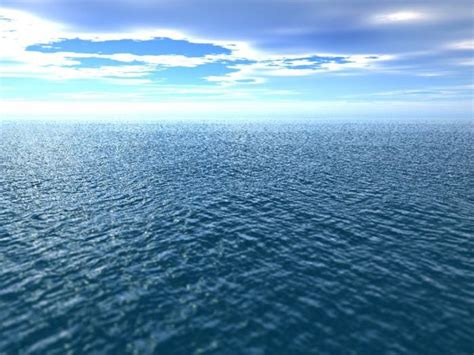 Cik daudz okeānu uz Zemes: strīdi par precīzu skaitu