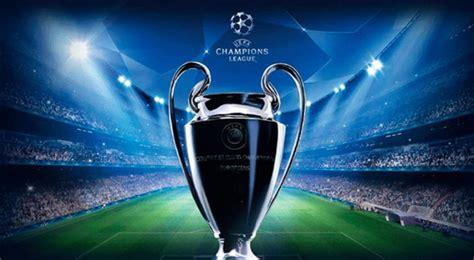 champions league   clasificados fase de grupos