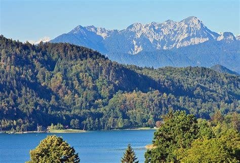 43' — удар в ворота — мисенбок фабиан. 13 Top-Rated Attractions in Klagenfurt & Easy Day Trips   PlanetWare