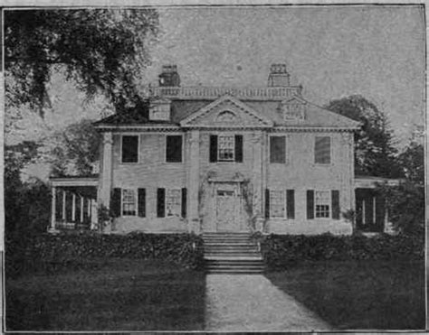 colonial house part
