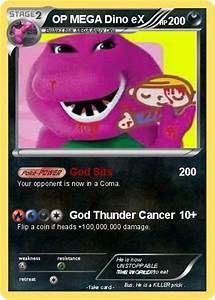 most op pokemon card images
