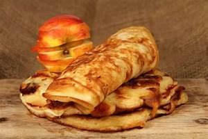 Farine De Lin Recette : pancakes aux pommes et la farine de lin agri culture ~ Medecine-chirurgie-esthetiques.com Avis de Voitures