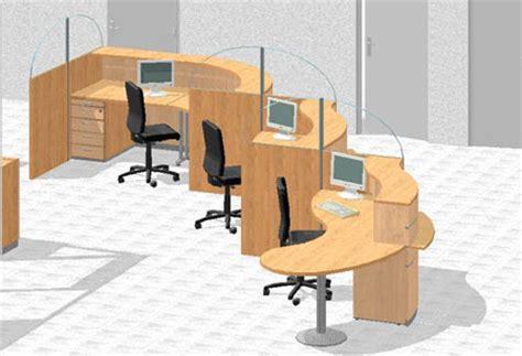 bureau 3d plans 3d mobilier de bureau
