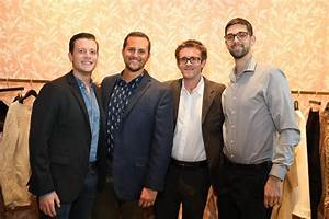 Houston's Most Theatrical Young Professionals Rock a Luxe ...