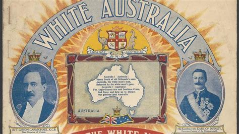 What was the White Australia Policy, and how does it still ...