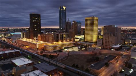 Oklahoma City Videos and HD Footage - Getty Images