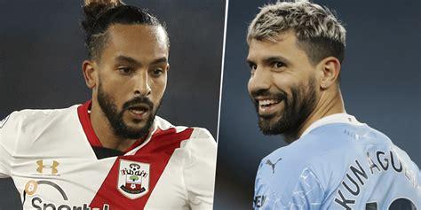 VER HOY | Manchester City vs. Southampton EN VIVO | ONLINE ...