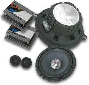 clif designs px650c 6 1 2 quot component speakers system at onlinecarstereo