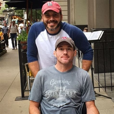 White Chair Rail by Matt Hughes Emerges From Hospital For The First Time Since