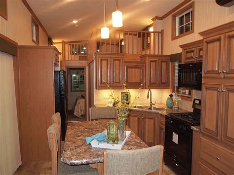 images of model homes interiors skyline will display 4 park models at open house rv business