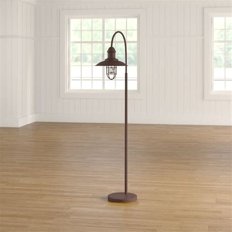 laurel foundry modern farmhouse evergreen caged bell