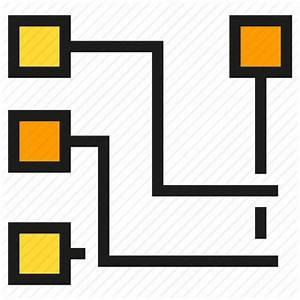 Circuit  Diagram Icon