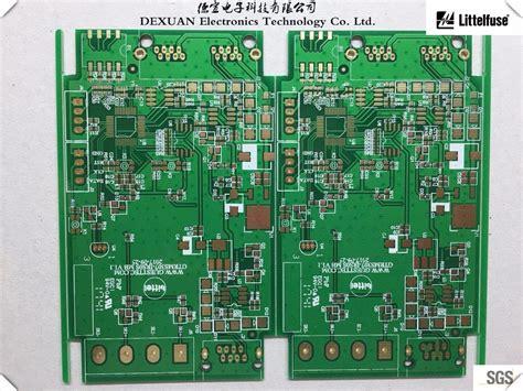 China Printed Circuit Board Pcb Pcba Smt Bga Control