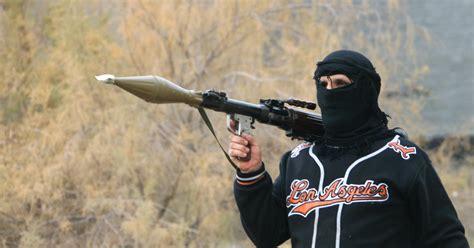 al qaeda backed sunni militants storm  iraq cities