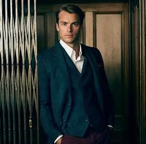 Blauer Anzug Schwarze Krawatte : gilet unter anzug strenge anz ge foto blog 2017 ~ Frokenaadalensverden.com Haus und Dekorationen
