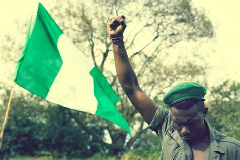 OPINION: NIGERIA AT 56: THE BEST THINGS TO DO THIS ...