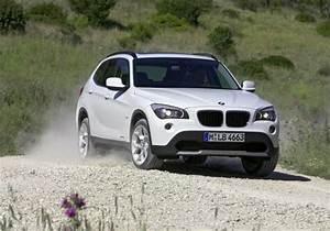 Nuova Bmw X1 Model Year 2012  Debutto Negli Stati Uniti