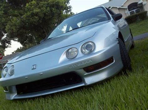 custom ls for sale 2001 acura integra ls for sale spring hill florida