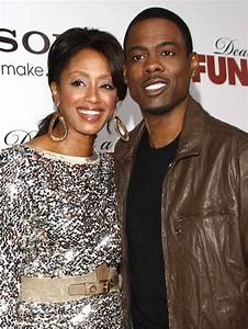 Chris Rock And Malaak Compton-Rock File For Divorce After ...