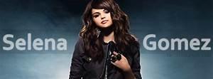 Selena Gomez 7 Facebook Cover