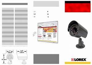 Lorex Cvc6993r User U0026 39 S Manual