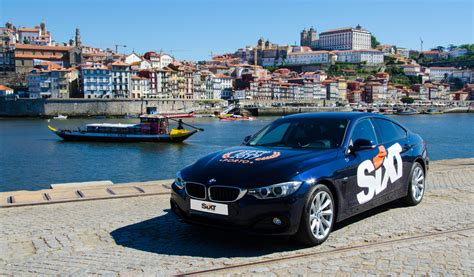 Sixt Rent A Car In Spain