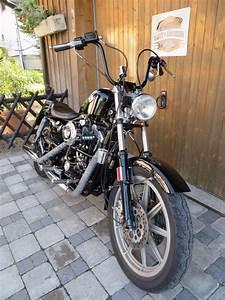 Harley Davidson Neu Kaufen : motorrad oldtimer kaufen harley davidson sportster ~ Jslefanu.com Haus und Dekorationen