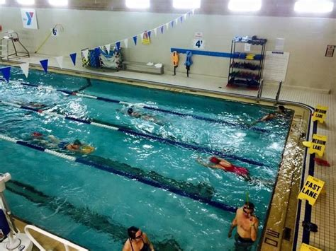 Meredith Mathews East Madison YMCA Schedule & Reviews ...