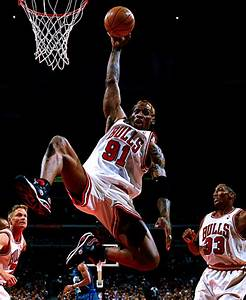 scottie pippen dennis rodman | Tumblr