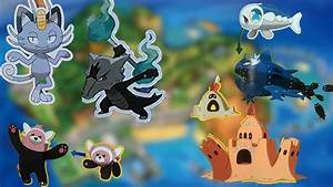 corocoro leaks bring new pokemon new a an forms team skull corocoro leaks bring new pokemon new a an forms team skull