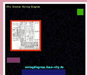 49cc Scooter Wiring Diagram  Wiring Diagram 17564