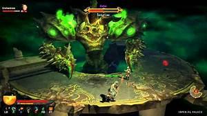 Diablo 3 - Belial - Xbox 360 - Normal Playthrough