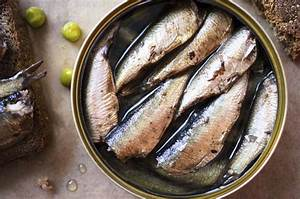 Are Canned Sardines Good for You? | LIVESTRONG.COM