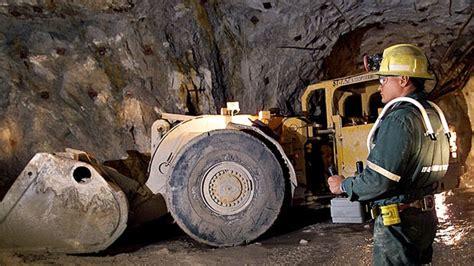 Uranium Mining in Northern Saskatchewan | Teach Nuclear