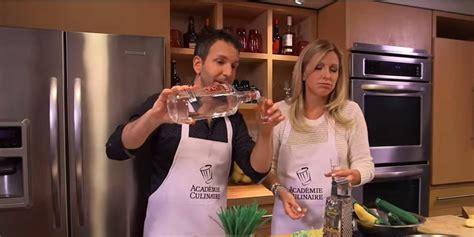 cuisine pompette recettes pompettes