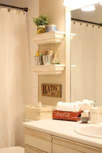 ideas for decorating bathrooms 10 bathroom decor ideas for bathroom diy crafts you home design