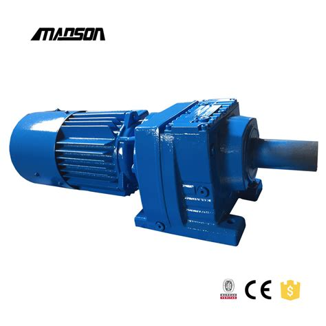 Reductor Motor Electric by R Serie Motor El 233 Ctrico Reductor Vertical Reductores De
