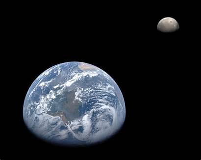 Moon Earth Messenger 4k 1080p 2k