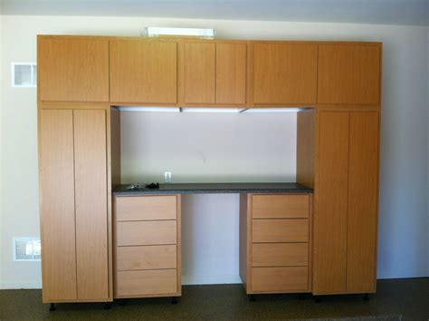 Cabinet Installer In Az by Garage Cabinets Home Remodeling And Renovation Ideas