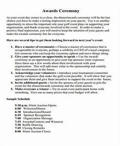presenting an award speech template 52 introduction speech With presenting an award speech template