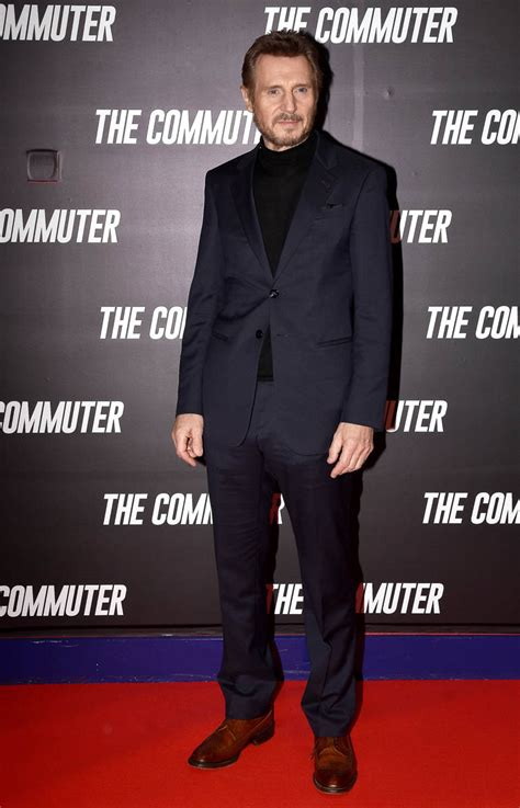 commuter  review starring liam neeson