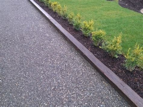decomposed granite driveway installation crushed granite driveway ideas the wooden houses