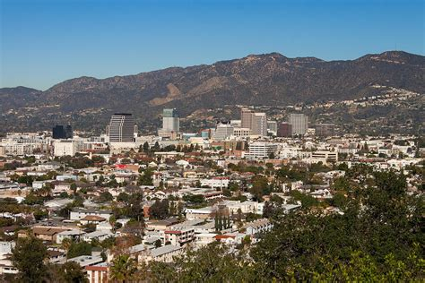 Of Glendale glendale california